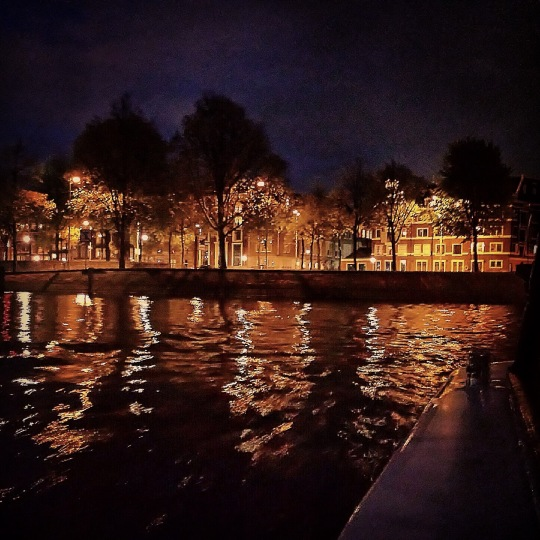 Paseo Nocturno Canales